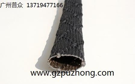 伸缩性汽车油管防护套管|汽车油管隔热套管